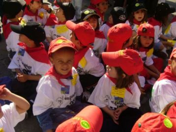 CORRELINGUA 2009