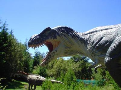 Os dinosaurios