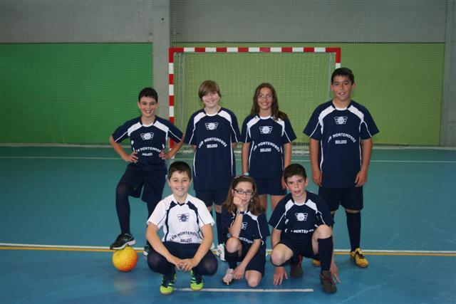 O noso equipo